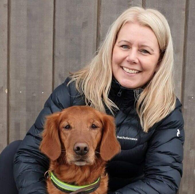 Narkossköterska / Djurvårdare Malin Ivarsson